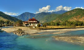 Environment and politics in Bhutan's elections