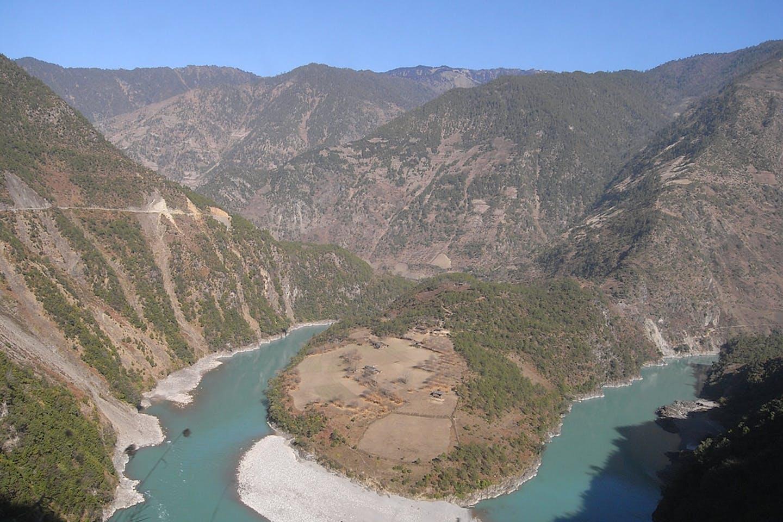 Salween River2