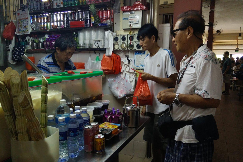 singapore buying bags