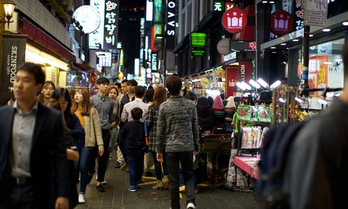 Moving beyond South Korea's hierarchal business structure for sustainable green growth