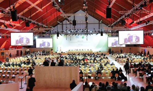 Live blog: The world awaits the final Paris agreement