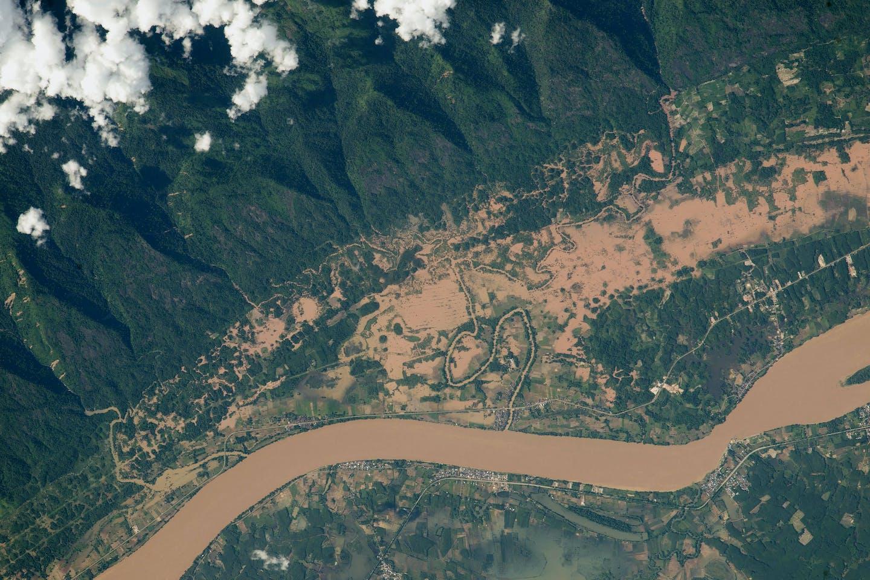 mekong flooding thailand