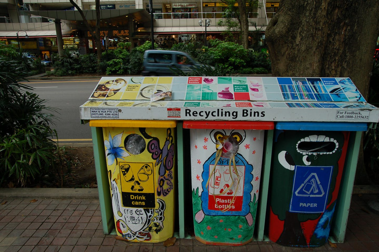 3 Ways To Change Behaviour On Waste News Eco Business Asia Pacific