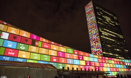 How to convince your business that the SDGs matter