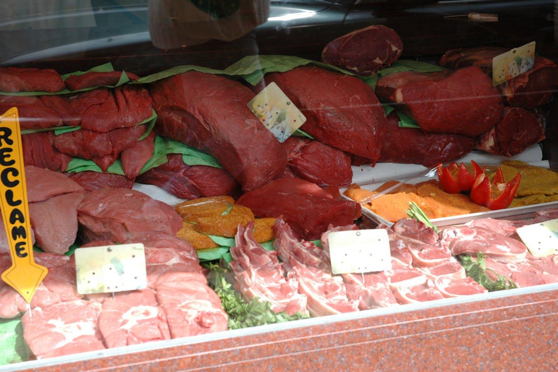 meat brussels
