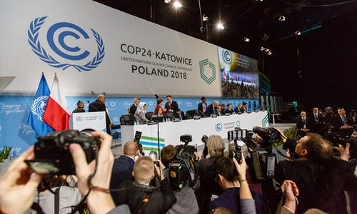Why the rise of populist nationalist leaders rewrites global climate talks