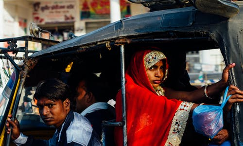 Women, work, and India's rickshaw revolution