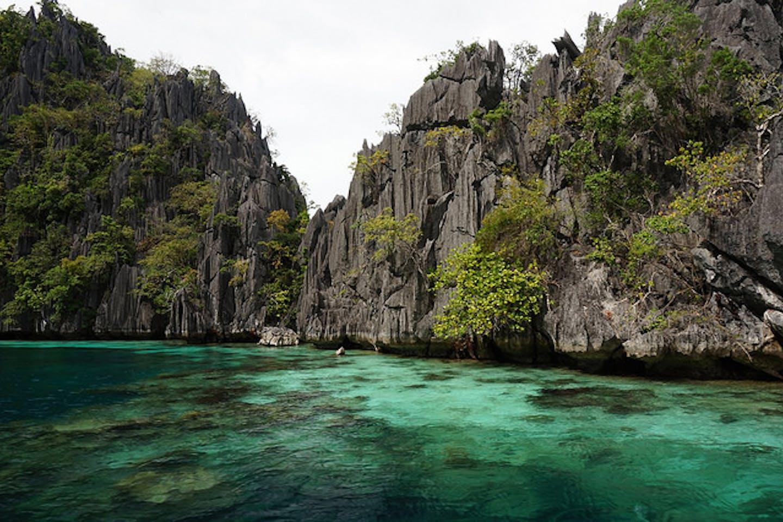 Busuanga Island Palawan