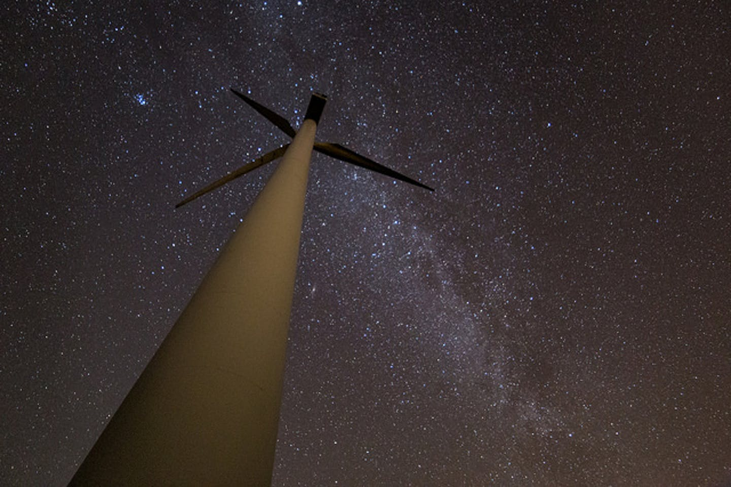 silicon can help store wind energy