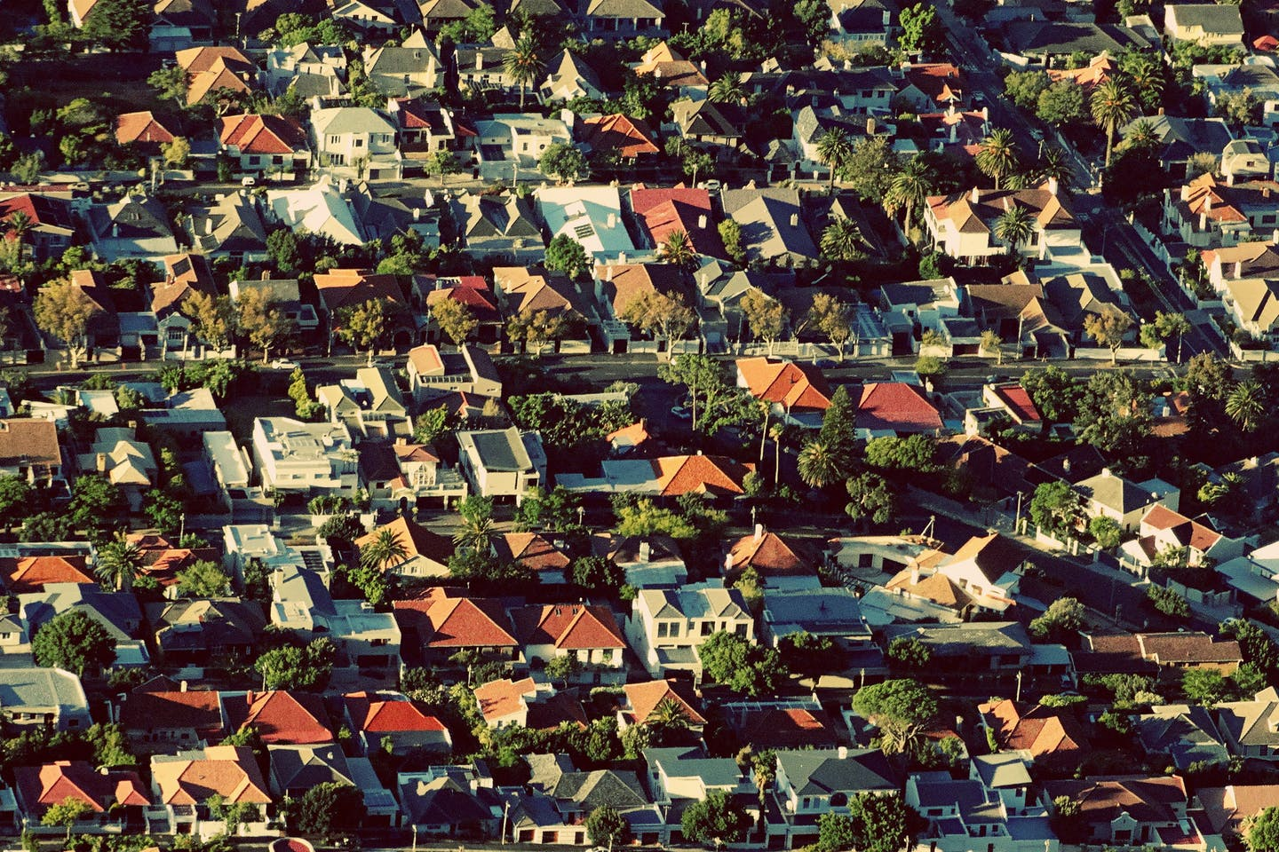 homes in capetown