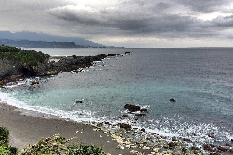 ocean taiwan