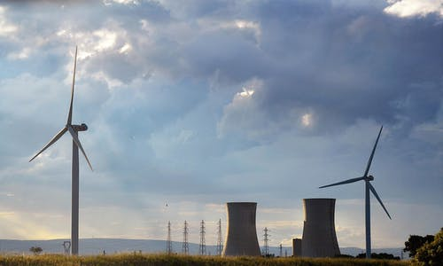 Rediscovering the promise of nuclear power