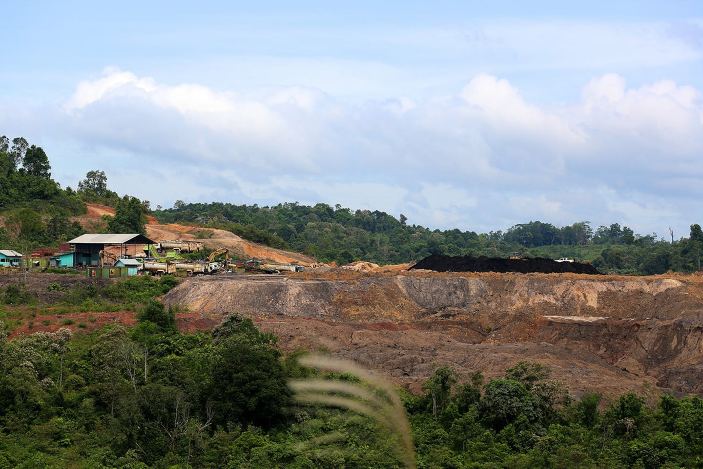 coal mining indonesia2