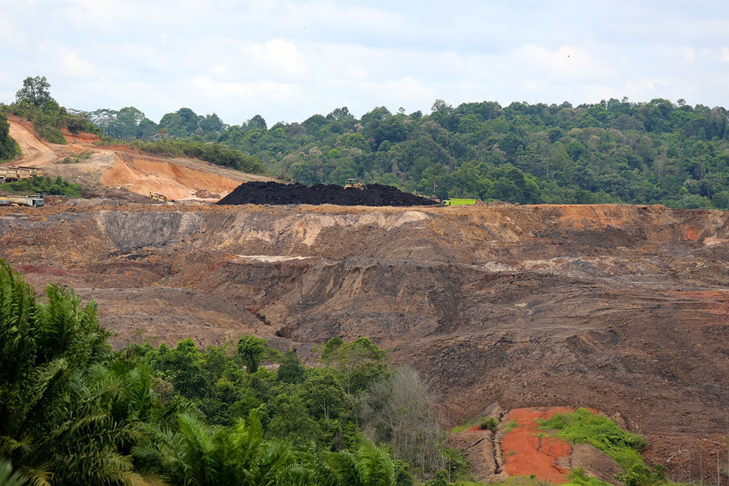 coal mine indonesia