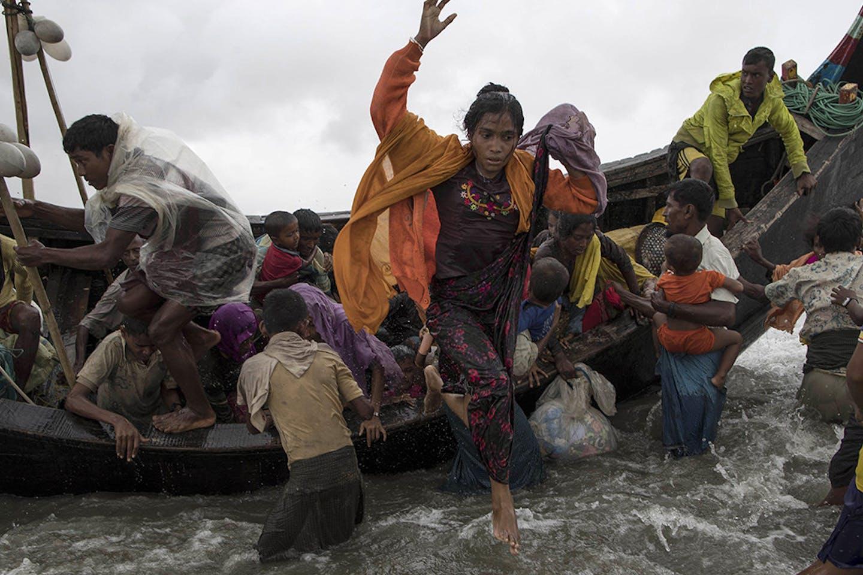 rohingya refugees3