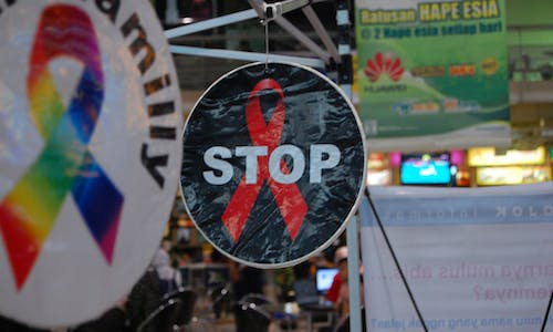 What HIV has to do with the SDGs