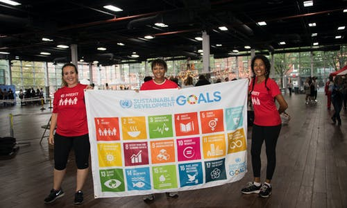 Why I don't believe in the SDGs (and how impact investing is changing my mind)