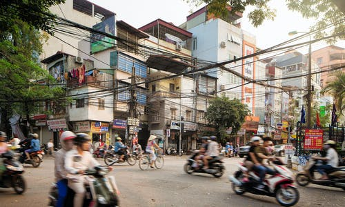 Vietnam: An up-and-coming clean energy leader?