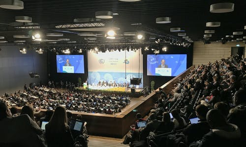 5 things that should happen at the Bonn climate talks but probably won't
