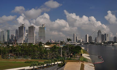 Are you keeping up with a greener Singapore?