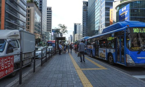 Digital solutions for designing liveable cities