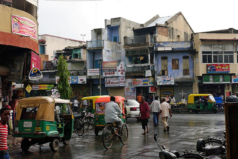 Ahmedabad India