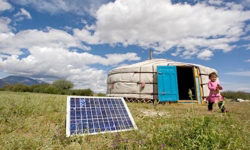 Renewables revolution still needs public funding push