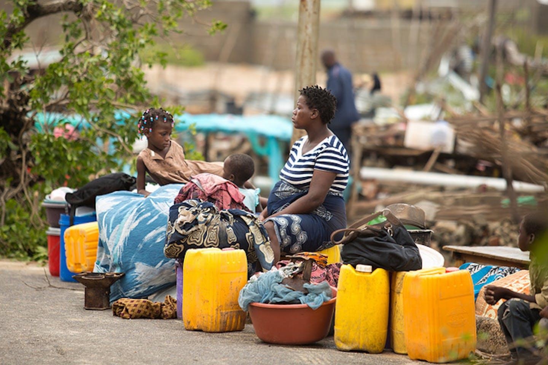 cyclone idai africa
