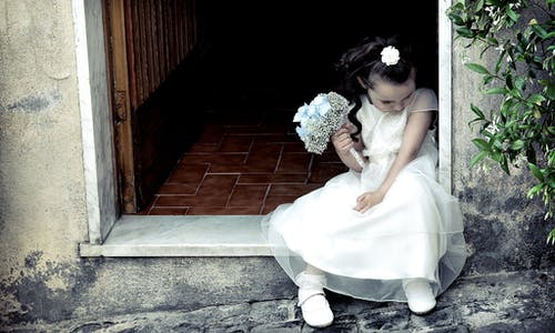 What child marriage costs the economy