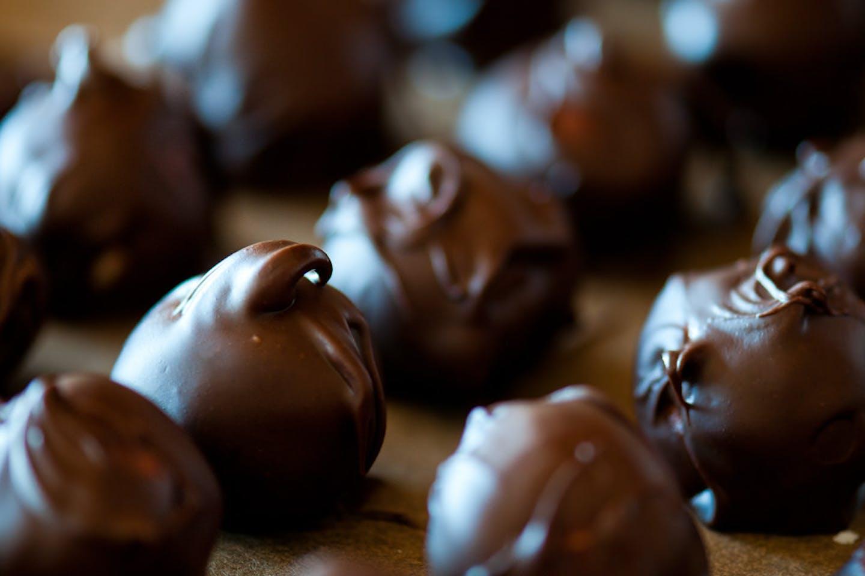 chocolate high demand