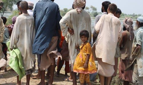 Growing disaster threats put human survival in doubt, warns UN