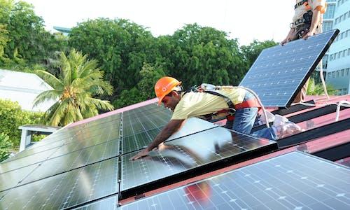 Got solar? Now add batteries