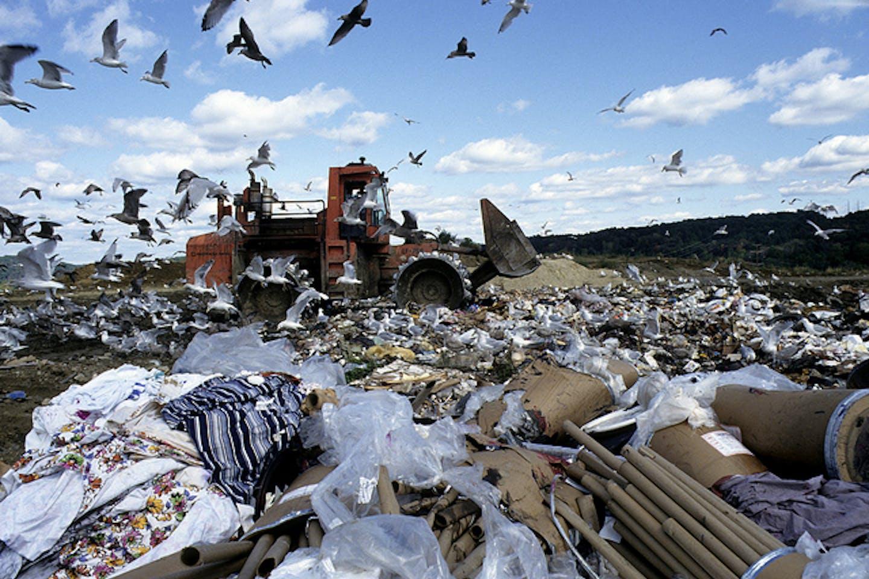 connecticut landfill