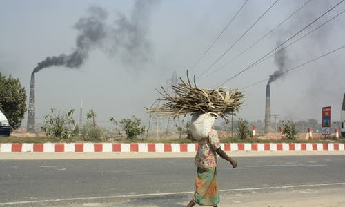 Air pollution tanks South Asia's cities in liveability rankings