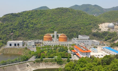 One company's mission to turn China's waste into energy