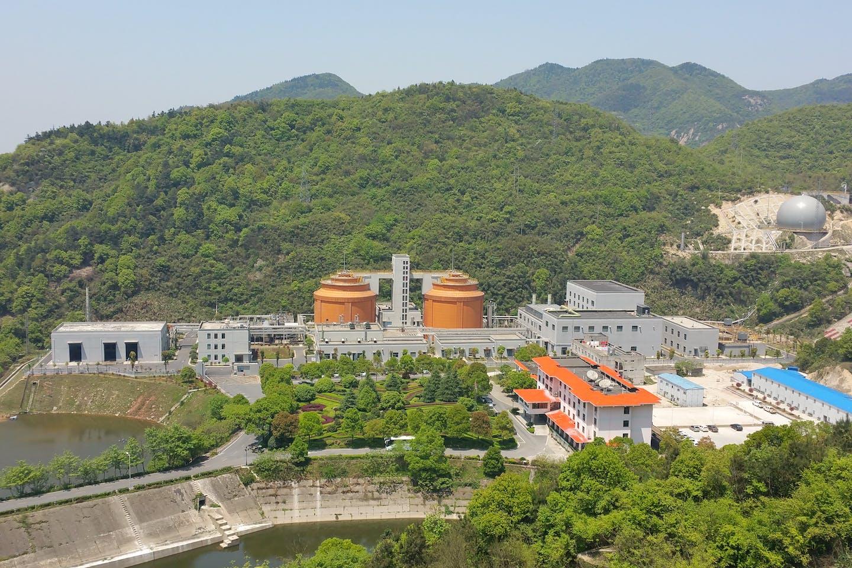 Changsa sludge treatment plant