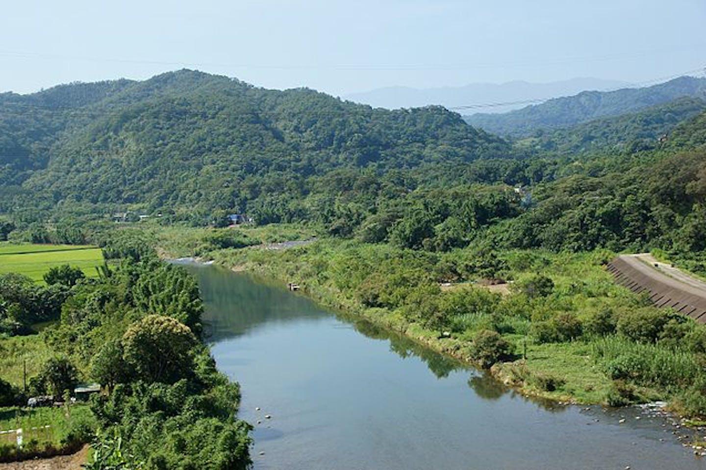 kaoshiung fengshan river