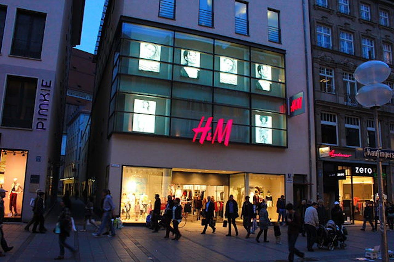 H&M Munich