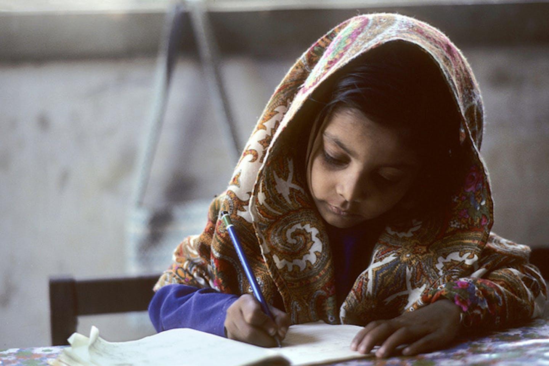 girl karachi