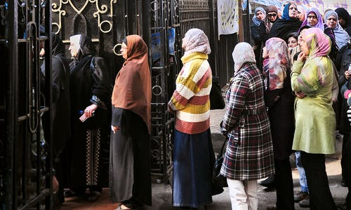 How cities in the Arab world can put women first