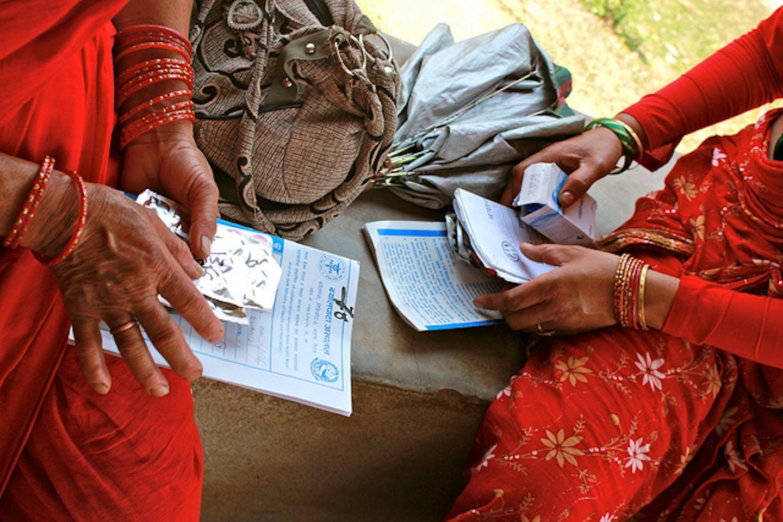 medicines nepal