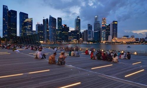 To engineer sustainable cities, engineer social behaviour