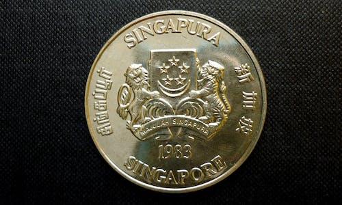 Singapore: (Not yet) a rising green finance hub