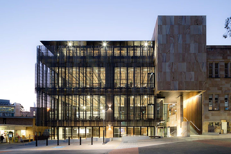 Global Change Institute Australia
