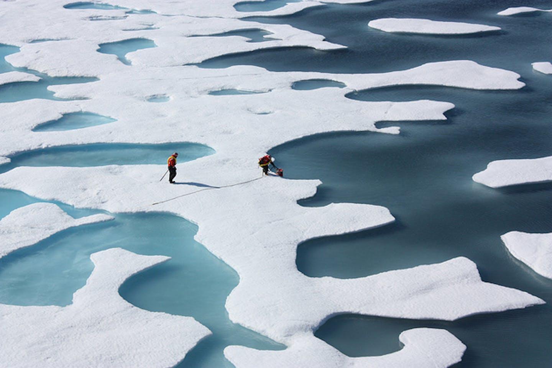Arctic NASA