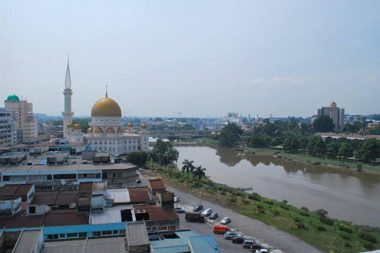 klang river malaysia
