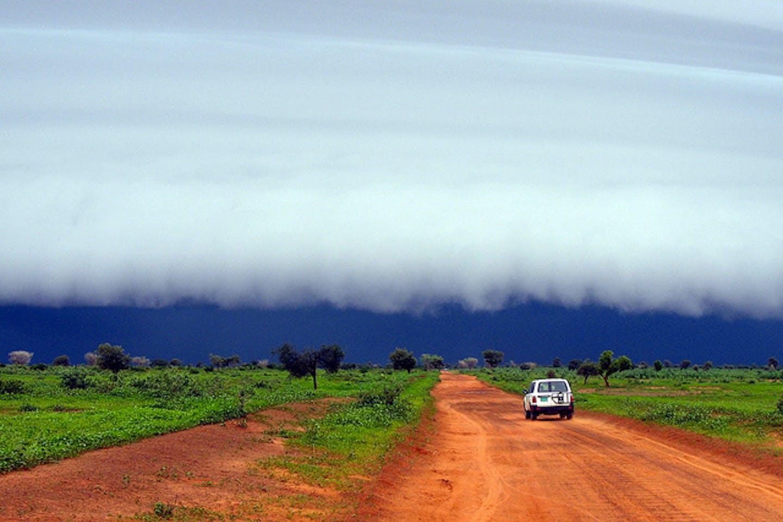 sahel storm