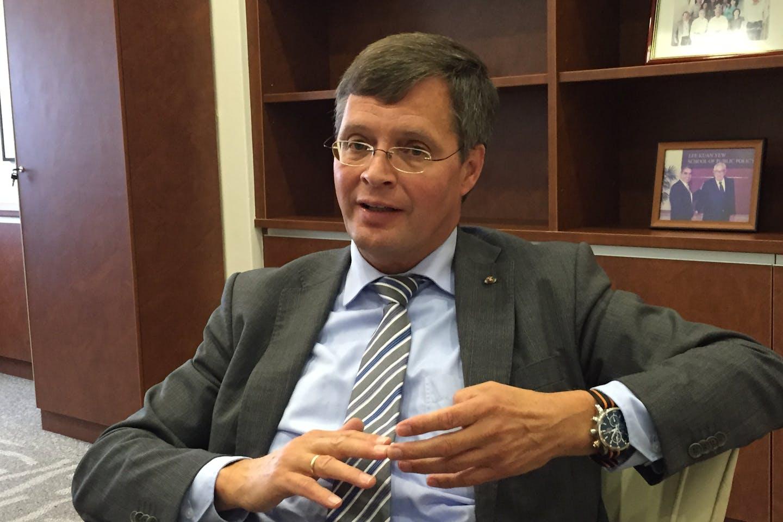 Jan Pieter Balkenende