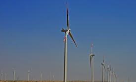 In coal-focused Pakistan, a wind power breeze is blowing
