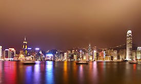 Is Hong Kong ready for climate change?